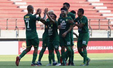 Bungkam Arema FC, Persebaya Intip Peluang ke Kancah Asia