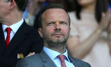 Ed Woodward Bantah Intervensi dalam Rencana Belanja Man United