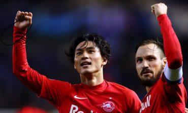 Siapa Takumi Minamino? Gelandang Bidikan Liverpool Januari 2020
