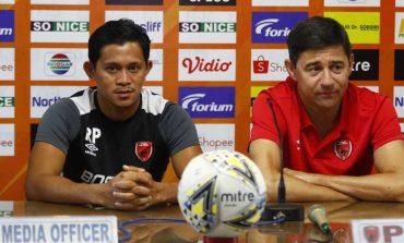 Darije Kalezic Tegaskan Tetap Bersama PSM Sampai Liga 1 2019 Berakhir