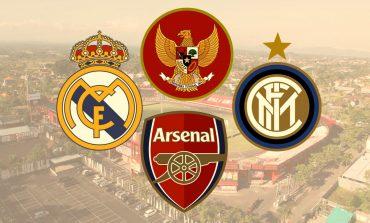 U-20 International Cup 2019: Indonesia All Star Sikat Arsenal