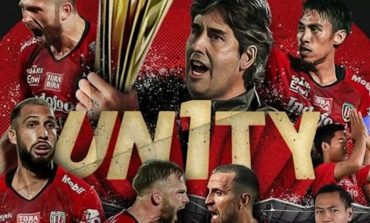 Bali United Juara Shopee Liga 1 2019