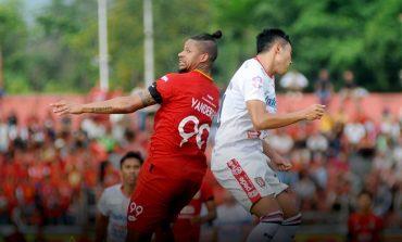 Kalah dari Bali United, Semen Padang Tetap Jaga Asa Bertahan di Liga 1