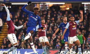 Man of the Match Chelsea vs Aston Villa: Tammy Abraham
