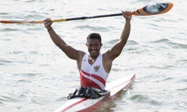 SEA Games 2019: Indonesia Tambah 2 Medali Emas dari Kano dan Kayak