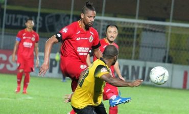 Tekuk Barito Putera 3-0, Semen Padang Masih Tertahan di Zona Merah