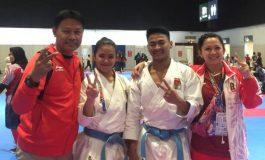 SEA Games 2019: Karate Tambah Dua Medali Emas untuk Indonesia