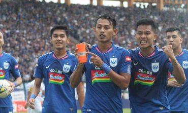 PSIS Semarang Pesta Gol ke Gawang Arema FC