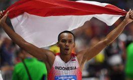 Sukses di SEA Games, Sapwaturrahman Kini Incar Tiket Olimpiade