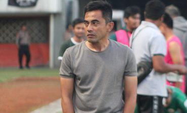 Tak Diperpanjang Kontrak di PSS, Seto Nurdiyantoro Berpeluang Membesut PSIM