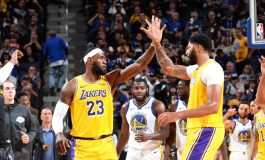 Jadwal Lengkap Pertandingan NBA, Jumat (28/2/2020)