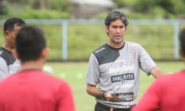 Lupakan Kekalahan, Bali United Fokus pada Laga Pertama Liga 1