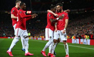 Manchester United Ukir Rekor Kemenangan Terbesar Sejak Era Sir Alex Berakhir
