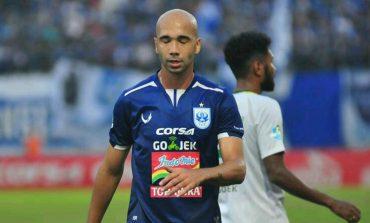 Hadapi Persipura, PSIS Semarang Tinggalkan Bruno Silva