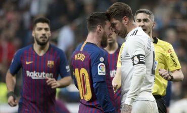 Laga El Clasico Jadi Momentum Real Madrid Rebut Tahta dari Barca