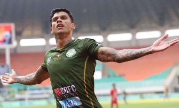 Duel Bintang Tira-Persikabo vs Arema FC
