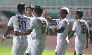 Kesalahan Kecil yang Membuat Tira Persikabo Dipermalukan Arema FC