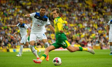 Liverpool Ancang-ancang Membajak Gelandang Norwich City