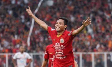 Performa Menawan Evan Dimas pada Laga Perdana Shopee Liga 1 2020 Dipuji Sergio Farias