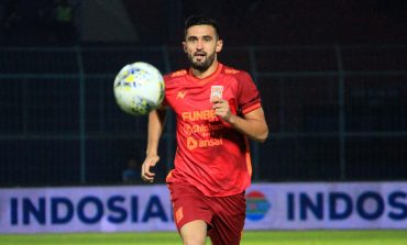 Javlon Guseynov Bertekad Memberikan Kado Ulang Tahun Buat Borneo FC