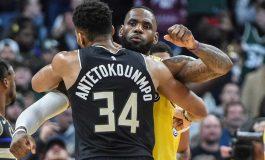 Jadwal Lengkap Pertandingan NBA, Sabtu (7/3/2020)