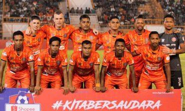 Persiraja Berhasil Imbangi Madura United