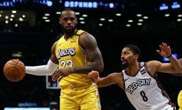 Jadwal Lengkap Pertandingan NBA, Rabu (11/3/2020)