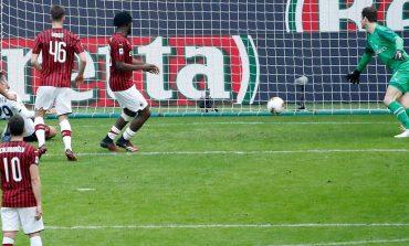 Hasil Pertandingan AC Milan vs Genoa: Skor 1-2