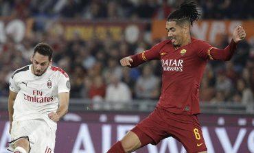 Arsenal Siap Tebus Chris Smalling dari Manchester United dan AS Roma