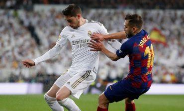 Negosiasi MU dengan Real Madrid: Paul Pogba Ditukar Fede Valverde?