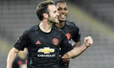 Juan Mata Malu dengan Musim Pertamanya di Manchester United, Mengapa?