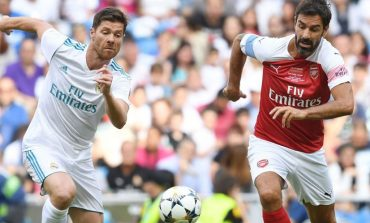 Ketimbang Real Madrid, Xabi Alonso Ternyata Lebih Ingin Gabung Arsenal