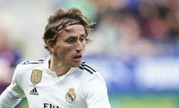 Luka Modric Bakal Habiskan Kontraknya Bersama Real Madrid