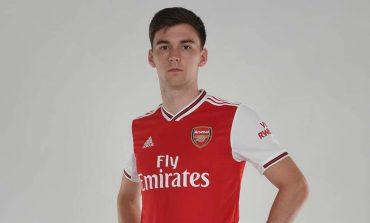 Hanya Masalah Waktu, Kieran Tierney Diyakini Bisa Sukses di Arsenal