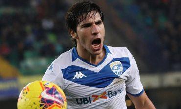 Bos Brescia Akhirnya Relakan Sandro Tonali Pergi, Angkut Gak Nih Juve, MU?