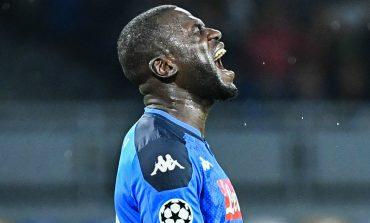 Liverpool Terdepan Dalam Perburuan Kalidou Koulibaly