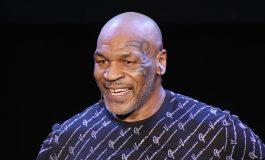 Tantang Mike Tyson, Ayah Tyson Fury Rela Mati di Atas Ring
