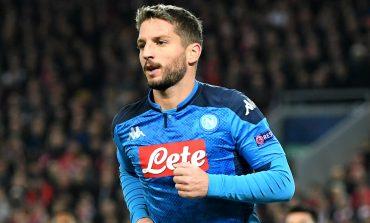 Daripada Chelsea, Dries Mertens Kabarnya Lebih Suka Gabung Inter Milan