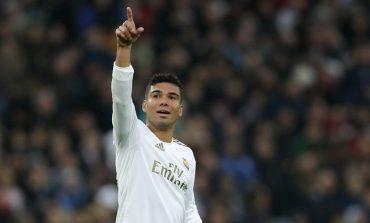 Casemiro vs Camavinga: Masa Kini vs Masa Depan Lini Tengah Real Madrid