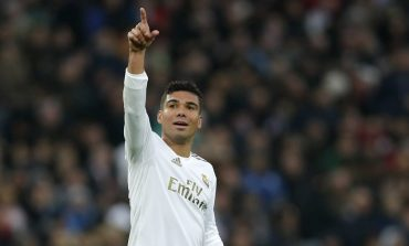 Real Madrid Tunda Perpanjangan Kontrak Casemiro, Kenapa?