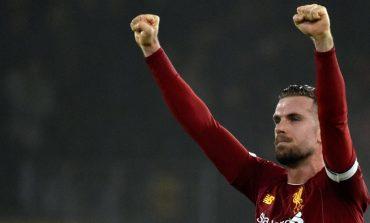 Jordan Henderson Yakin Liverpool Tetap Perkasa Saat Premier League Dilanjutkan