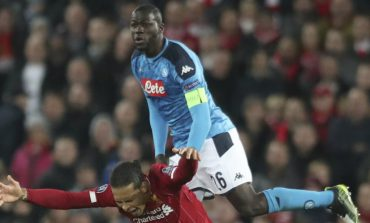 Kalidou Koulibaly Buka Pintu Pindah ke Liverpool