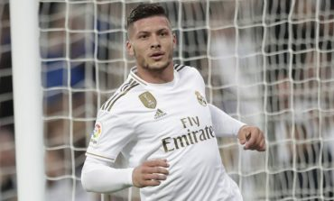 Erling Haaland? Real Madrid Masih Percaya pada Luka Jovic