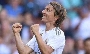 Luka Modric Ingin Bertahan di Real Madrid 2 Tahun Lagi