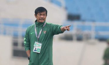 Indra Sjafri Yakin Timnas Indonesia U-19 Lolos dari Babak Penyisihan Grup