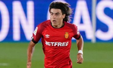 Luka Romero, Pemuda 15 Tahun Catatkan Rekor di Liga Spanyol