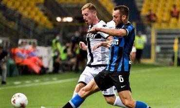Hasil Pertandingan Parma vs Inter Milan: Skor 1-2