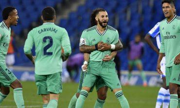 Real Madrid Menang Karena VAR? Fede Valverde: Kami Bermain Lebih Baik kok