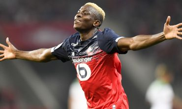 Striker Lille Ini Tes Medis di Napoli, Liverpool dan Man City Gigit Jari