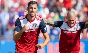 10 Pemain Positif Covid-19, FC Dallas Mundur dari Lanjutan MLS